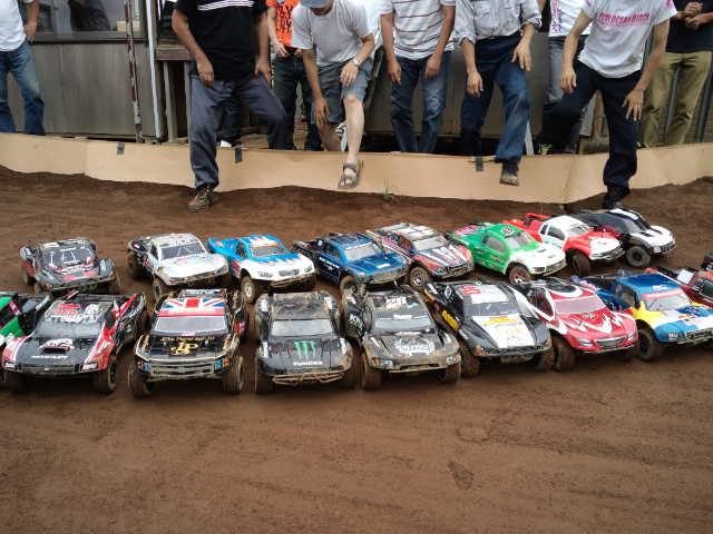 truck game round2